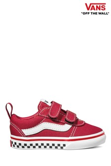 Vans Infant Trainers