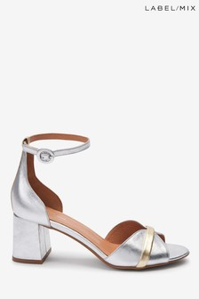 Mix/Shoe The Bear May Heeled Sandals