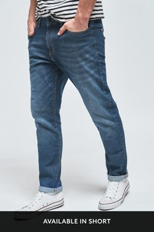 Soft Touch Jeans With TENCEL™