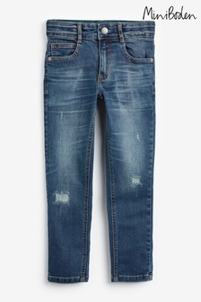 Mini Boden Adventure-Flex Skinny Jeans