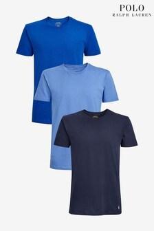 Polo Ralph Lauren T-Shirts Three Pack