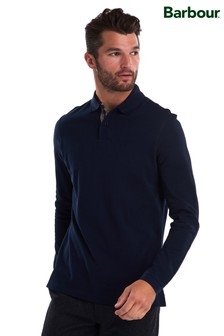Barbour® Long Sleeve Polo
