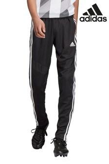Черные спортивные брюки adidas Tiro 19