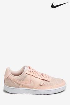 Pantofi sport joși Nike Court Vision Low Premium