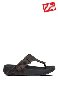 FitFlop™ Brown Trakk II Toe-Thongs