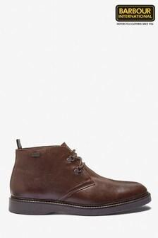Barbour® International Piston Chukka Boots