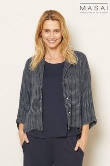 Masai Blue Jade Jacket