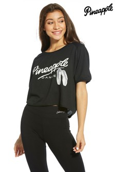 Pineapple Ballet Slouchy T-Shirt