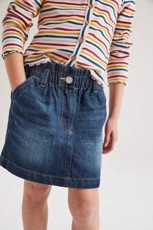חצאית רחבה (גילאי 3 עד 16)