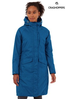 Craghoppers Blue Mhairi Jacket