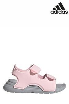 adidas Badesandalen, Pink