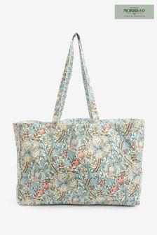 Morris & Co. at Next Reversible Cotton Bag