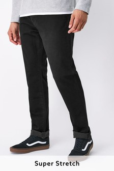 Ultimate Comfort Super Stretch Jeans