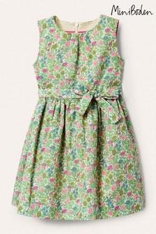 Boden復古繽紛洋裝