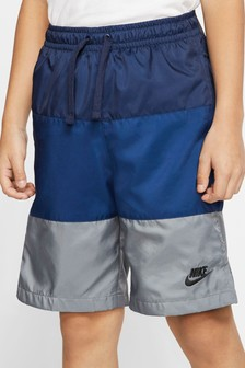 Shorts Nike Colourblock