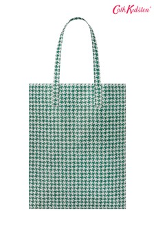 Cath Kidston® Houndstooth Sustainable Shopper