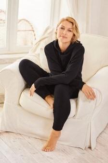 Спортивные брюки двойной вязки Emma Willis