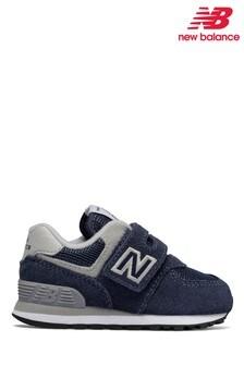 New Balance 574 Infant Trainers