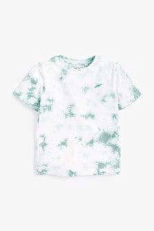 Koszulka Tie Dye (3-16 lat)