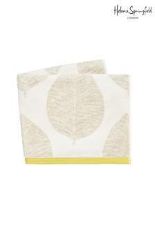 Helena Springfield Yellow Unna Towel