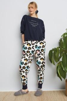Pyjama confortable avec chouchou