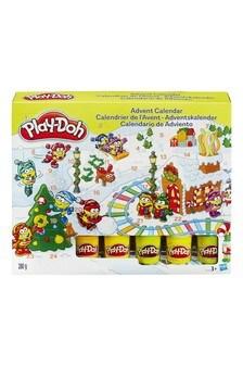 PlayDoh Advent Calendar