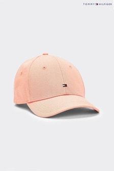 Tommy Hilfiger Pink Flag BB Cap