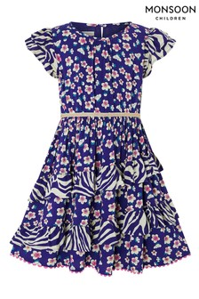 Monsoon Eloise Mix-Kleid