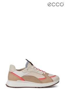 Кроссовки на шнурках ECCO® ST.1 W
