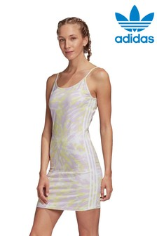adidas Originals Tie Dye Tank Dress