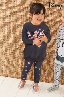 Minnie Mouse™ Sweat And Legging Set (3mths-7yrs)