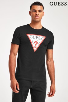 Guess Original Logo T-Shirt