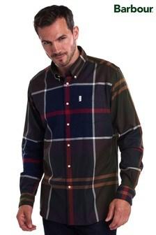 قميص مربعات طارطانDunoon منBarbour®