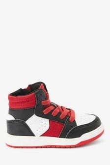 Высокие кроссовки (Младшего возраста)