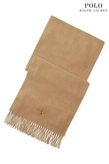 Polo Ralph Lauren wollen sjaal