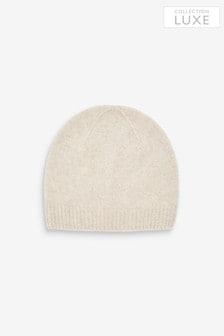 Kasmír bordázott kalap