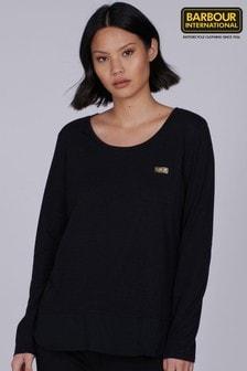 חולצה דו-שכבתית של Barbour® International דגם Pace