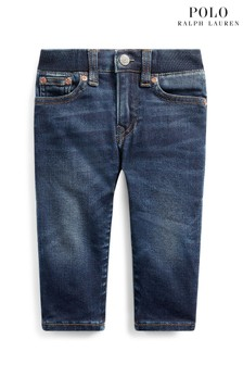 Polo Ralph Lauren Blue Jeans