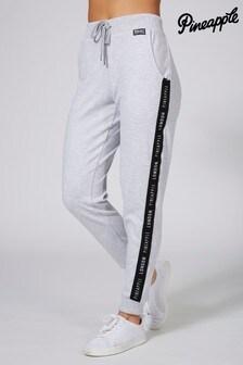 Жаккардовые спортивные брюки Pineapple Exclusive