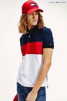 Tommy Hilfiger Colourblock Poloshirt