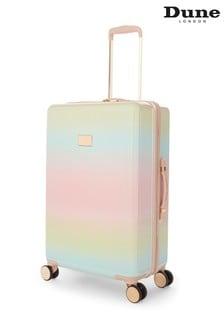حقيبة سفر متوسطة الحجم Olive منDune London