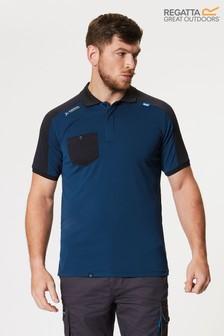 Regatta Offensive Wicking Polo Shirt