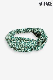 FatFace Green Daisy Ditsy Headband