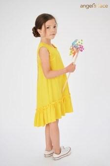 فستان أصفرConnie منAngel's Face
