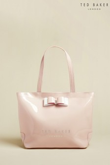 Ted Baker Haricon Bow Small Icon Bag
