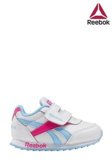 حذاء رياضي للأطفال الصغارRoyal CL Jogger منReebok