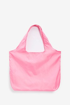 حقيبة تسوق سهلة التوضيب