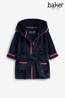 Baker by Ted Baker Navy Robe