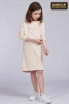 فستان رياضي Clypse زهري من Barbour® International