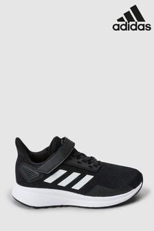 נעליים של Adidas Run בצבע שחור, מדגם Duramo 9 Junior